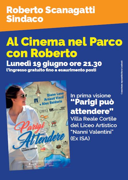 cinema scanagatti